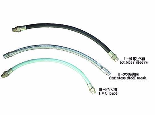 BNG系列防爆挠性连接管