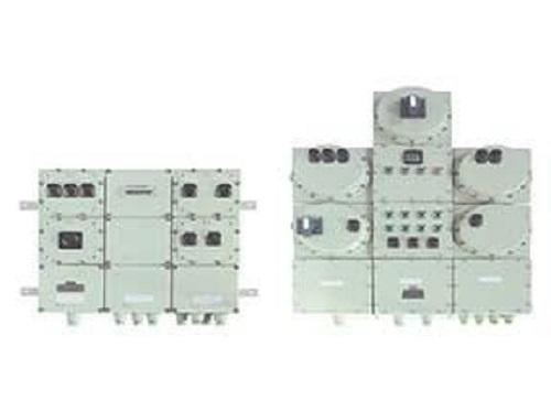 BX□G52系列防爆照明(动力)配电箱(ⅡB、DIPA20)