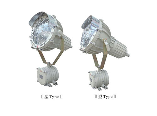 BT□51系列防爆投光灯(ⅡB、ⅡC、DIPA20)