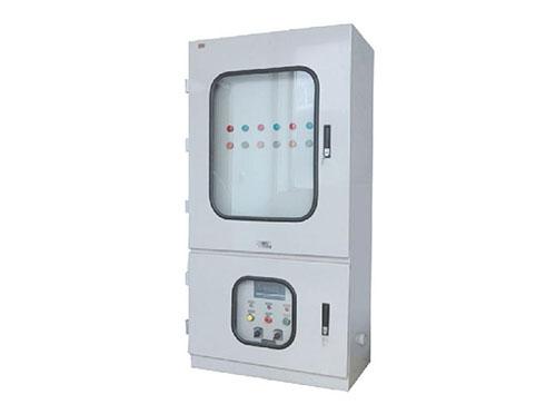BXP52系列正压型防爆配电柜(ⅡB、ⅡC、DIPA20)